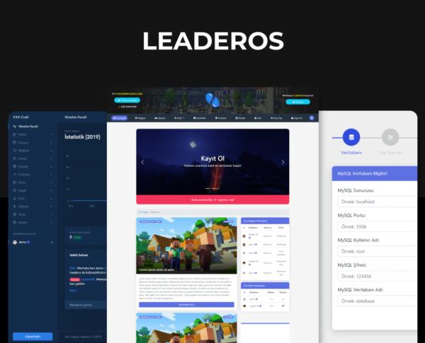 LeaderOS v5